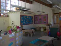 Nursery in Barrow