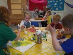Pre-School in Barrow